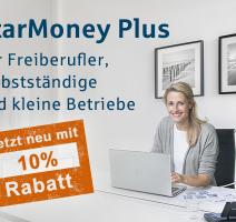 StarMoney Plus, die Banking-Software mit dem PLUS für Deinen Zahlungsverkehr und dem PLUS an Einsatzmöglichkeiten