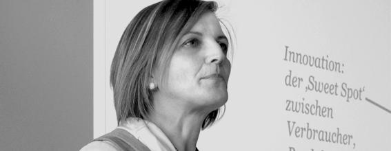Selbstständig als Beraterin, Innovation, Daniela Querqui
