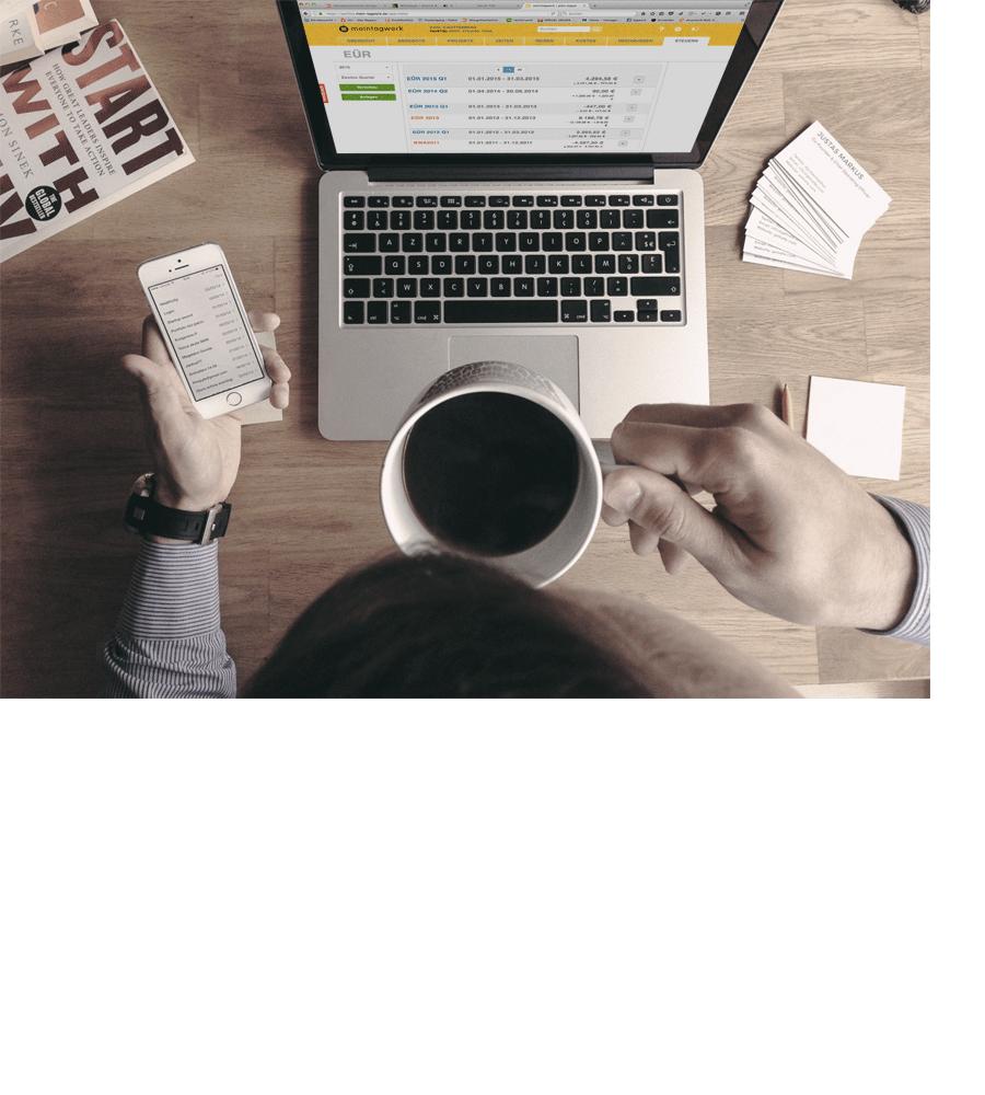 Einnahmenüberschussrechnung Kleinunternehmer Excel Einfache