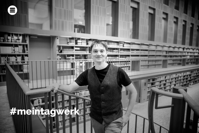 Lars-Thiele, Archivbegleiter, Genealoge, meintagwerk, Buchhaltung, Online Buchhaltung, Freiberufler,